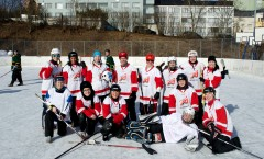NRJ Hockey Cats, Kuva: Ari Heiskanen