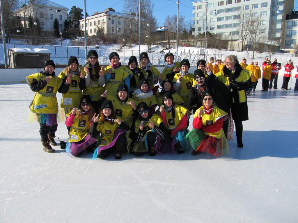 Naisten Pankki 2014