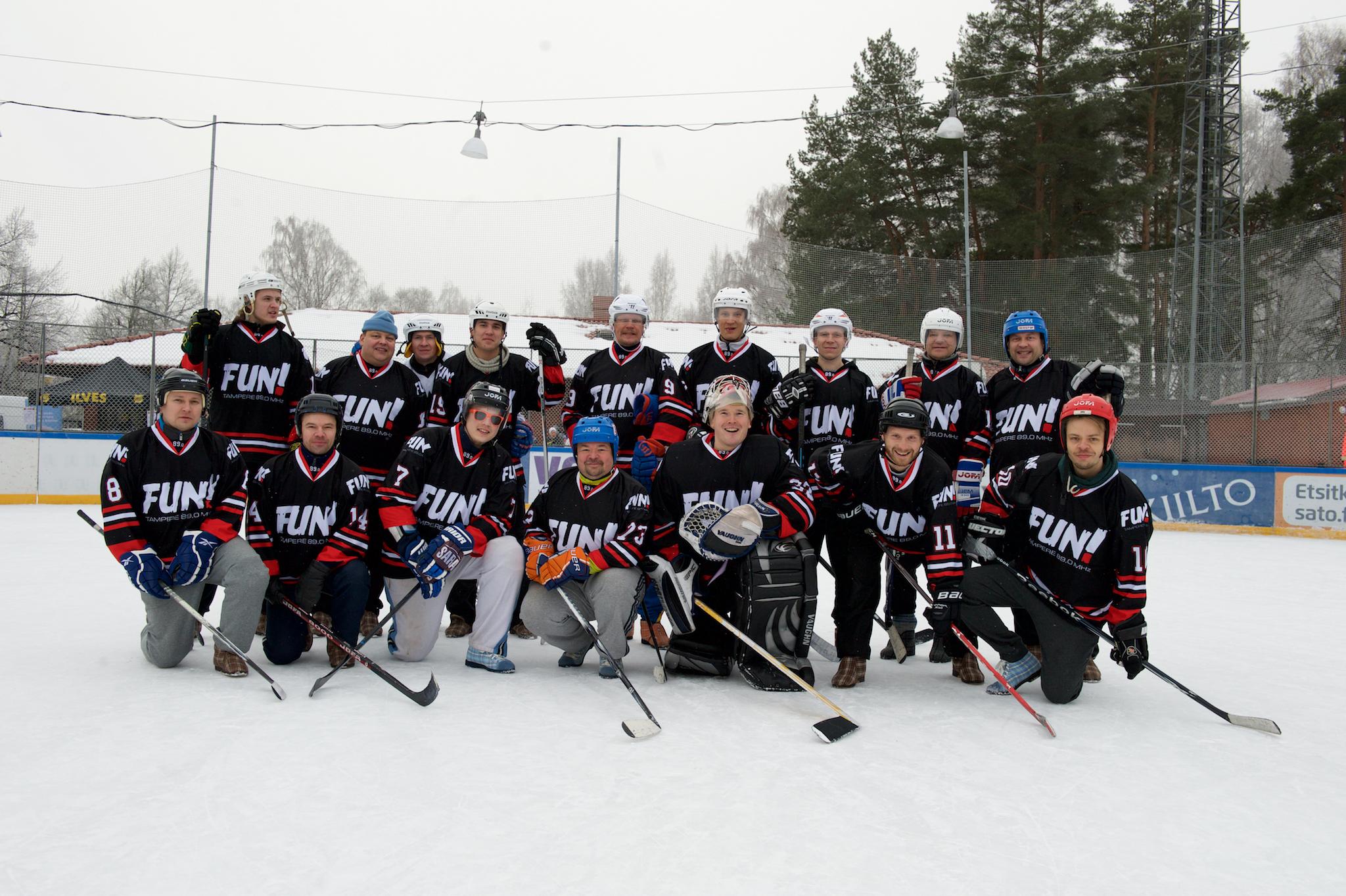 FUN Tampere 2016