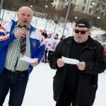 Reiskahöntsyjen viidennet MM-kisat 12-13.3.2016 Koulukadulla Tampereella