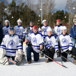 Hämeenkyrön Hokkarit 2017