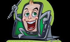 Luuriukko logo